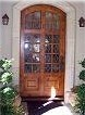 French Door Example